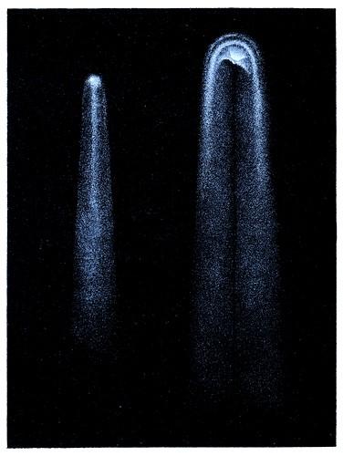 Coggia's comet of 1874
