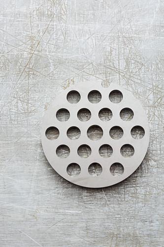 Cutting plate (8 mm)