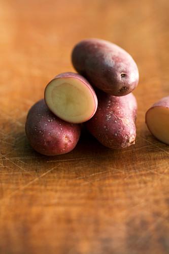 'Romano' (potato variety)