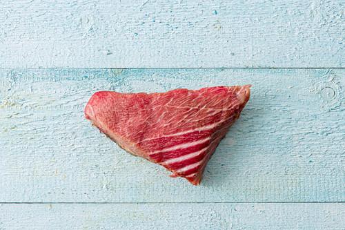 Tuna belly (ventresca)