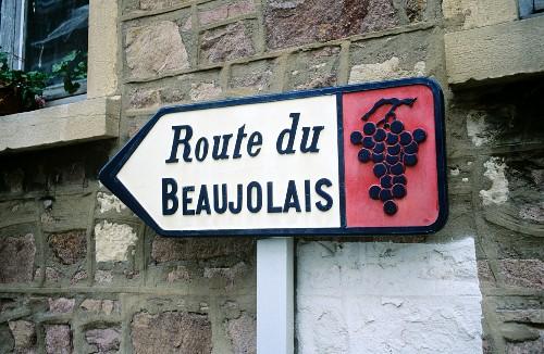 Moulin à vent, Beaujolais, Burgundy, France