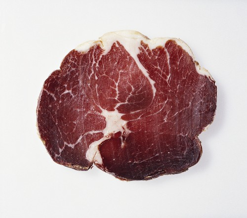Culatello (ham, Italy)