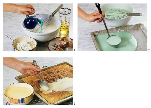 Making Tarmstedter Teufelsmoorkuchen, final recipe image 215143
