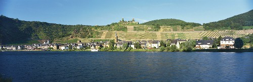 Alken an der Mosel, Mosel-Saar-Ruwer, Germany