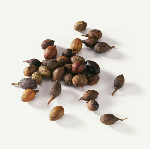 Bay fruits (for oil, natural medicine)