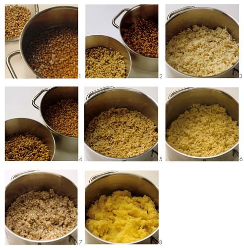 Basic recipe: cooking corn