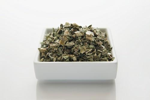 Mariendistel (Cardui mariae herba), getrocknet