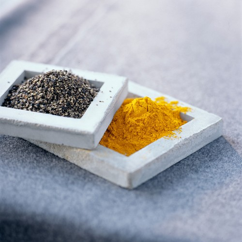 Spices (topic : season dishes)