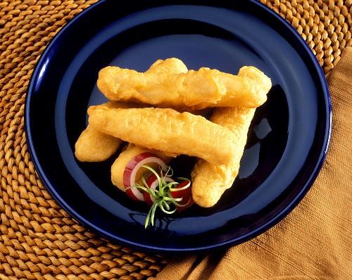 Fried Fish Tenders