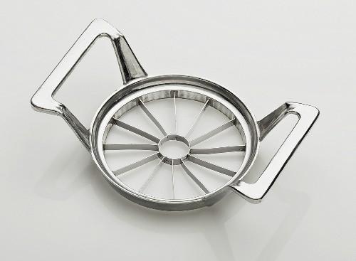 An Apple Slicer