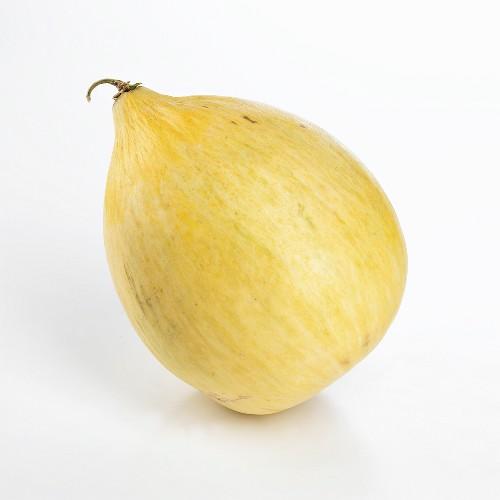A Whole Crenshaw Melon