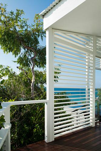Der Pavillion ist die erste Adresse im Lizard Island Resort, Lizard Island, Queensland, Australien