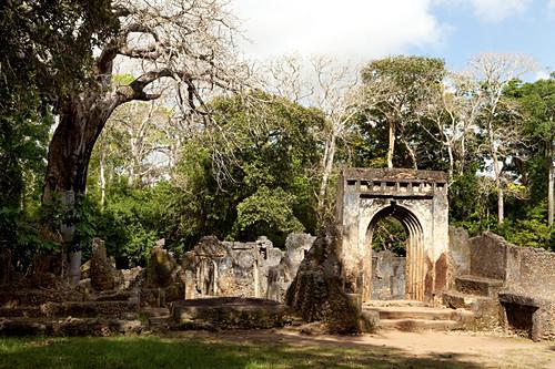 Gede Ruined City, Gede, Malindi, Watamu, Kenya
