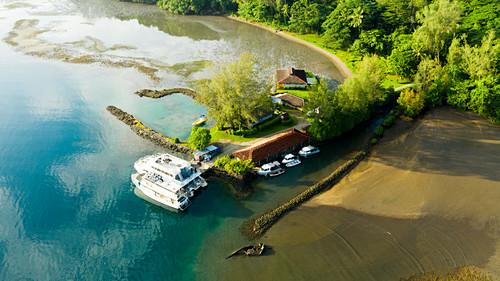 Walindi Dive Resort, Kimbe Bay, New Britain, Papua New Guinea