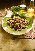 Red-White Bean Salad