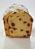 Fruit loaf with pineapple & sultanas