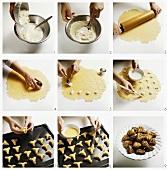 Making cookies (Pfaffenhütchen)