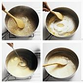 Beurre blanc