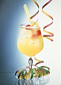 Tom Collins for Carnival