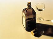 A Bottle of Cointreau