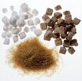 Assorted Cane Sugar