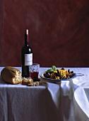 Italian Table Scene