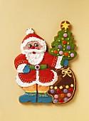 Assorted Santa Claus