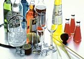 Small Bar Still Life