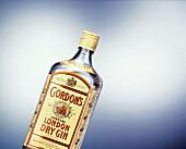 Bottle of Gordon's London Dry Gin