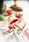 Meat Still Life