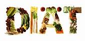 Symbol Picturi: Diet