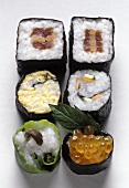 Sushi Specialities
