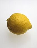 Whole Fresh Lemon