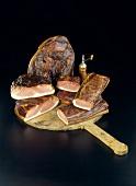 Assorted Smoked Ham