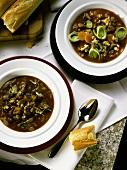 Mild Goulash Soups