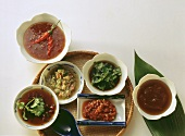 Asian Sauces & Dips