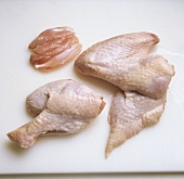 Assorted Turkey Wings