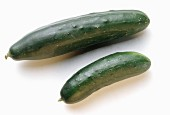 Whole Fresh Cucumbers