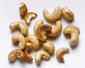 Browned Cashews