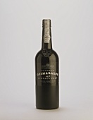 A Bottle of Fonesca Port Wine