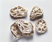 Dried Lotus Roots