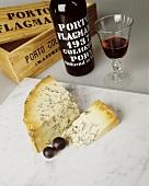 Blue Cheese & Port Wine