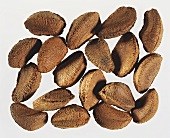 Many Brazil Nuts