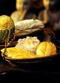 Mango with Glutinous Rice