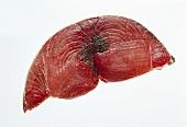 Ein Thunfischfilet