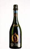 """A """"Fürst von Metternich"""" Sekt bottle"""