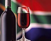 Wein aus Südafrika gewinnt auch bei uns wachsende Anerkennung