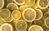 Many Lemon Slices