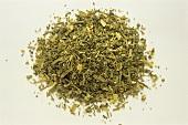 Heart's ease (Violae tricoloris herba)