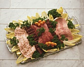 Assorted Deli Meats